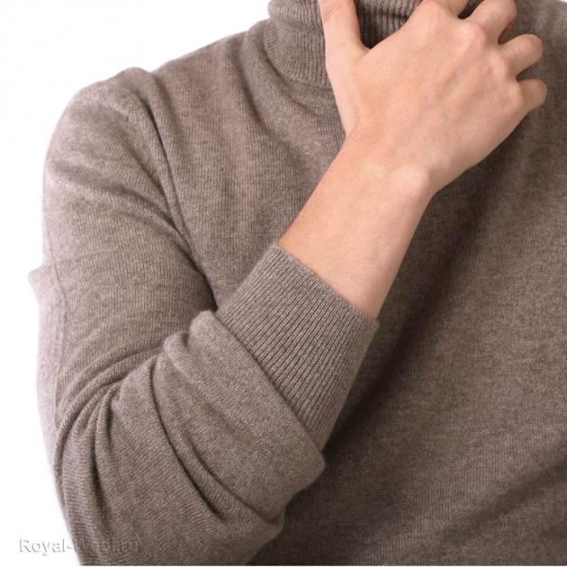 свитер мужской кашемир