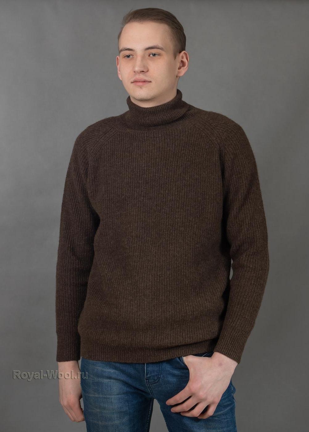 пряжа для мужского свитера купить в москве