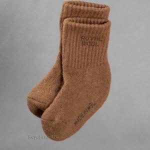 носки из верблюжьей шерсти детские