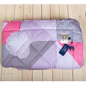 Одеяло кашемир стеганое 200х220