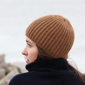 шапка из верблюжьей шерсти