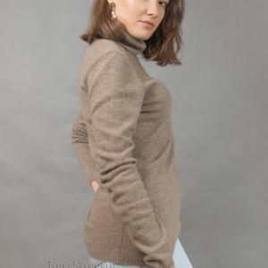 Женский свитер кашемир