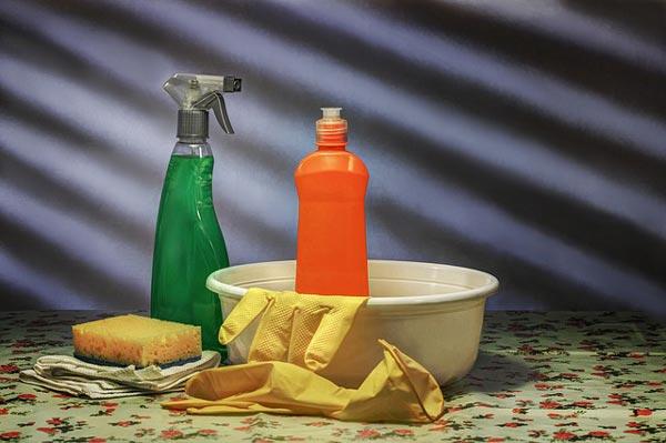 Моющие средства для шерсти